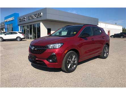2020 Buick Encore GX Select (Stk: T3845) in Stratford - Image 1 of 10