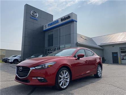 2017 Mazda Mazda3 GT (Stk: UC5860) in Woodstock - Image 1 of 24