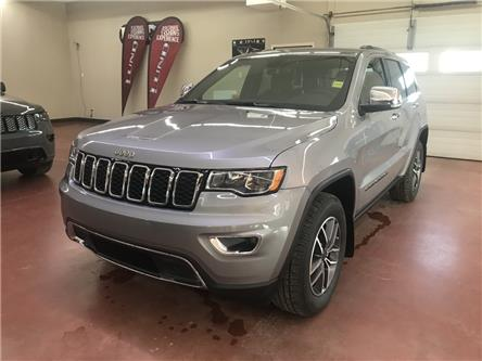 2020 Jeep Grand Cherokee Limited (Stk: T20-136) in Nipawin - Image 1 of 20