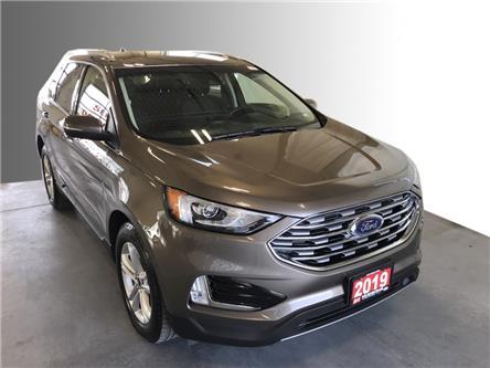 2019 Ford Edge SEL (Stk: BB0832) in Stratford - Image 1 of 16