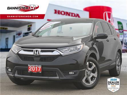 2017 Honda CR-V EX (Stk: L20-085) in Vernon - Image 1 of 13