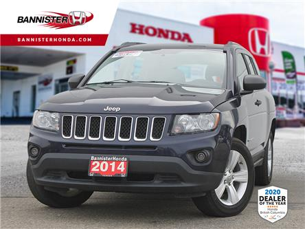 2014 Jeep Compass Sport/North (Stk: P20-088) in Vernon - Image 1 of 12