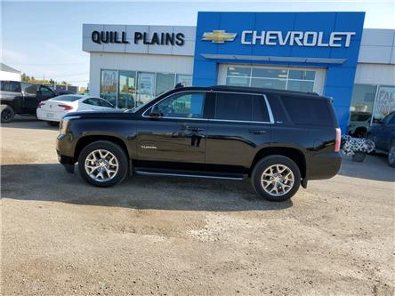 2019 GMC Yukon SLT (Stk: 20P044) in Wadena - Image 1 of 22
