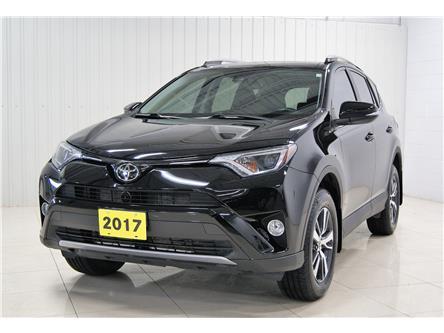 2017 Toyota RAV4 XLE (Stk: P5966) in Sault Ste. Marie - Image 1 of 16