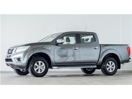 2020 Nissan Frontier 4RSL  (Stk: N01968) in Canefield - Image 1 of 5