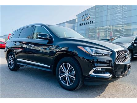 2019 Infiniti QX60  (Stk: H8561A) in Thornhill - Image 1 of 18