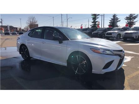 2020 Toyota Camry XSE (Stk: 201048) in Calgary - Image 1 of 26