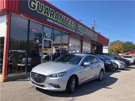 2018 Mazda Mazda3 GX (Stk: C20181A) in Ottawa - Image 1 of 15