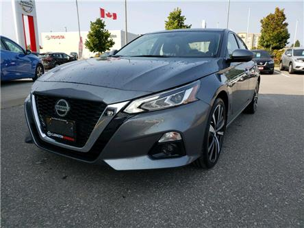 2020 Nissan Altima 2.5 Platinum (Stk: LN321517) in Bowmanville - Image 1 of 32