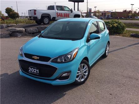 2021 Chevrolet Spark 1LT CVT (Stk: 06624) in Carleton Place - Image 1 of 13