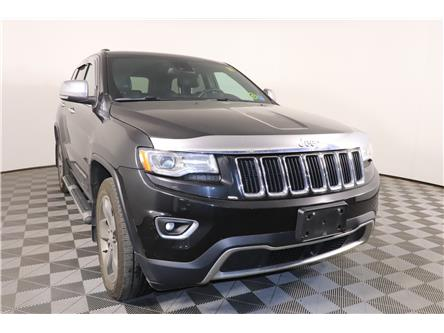 2015 Jeep Grand Cherokee Limited (Stk: X9751A) in London - Image 1 of 8