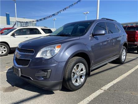 2014 Chevrolet Equinox 1LT (Stk: L341A) in Thunder Bay - Image 1 of 16