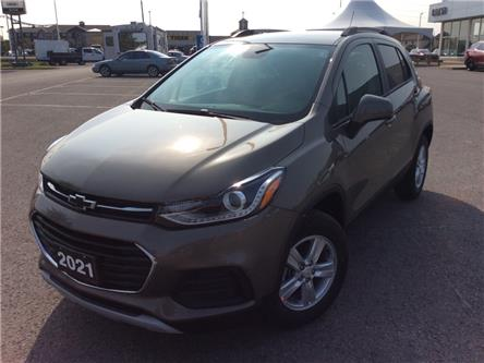 2021 Chevrolet Trax LT (Stk: 11141) in Carleton Place - Image 1 of 13