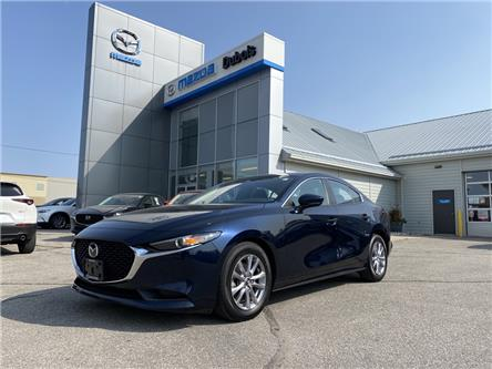 2019 Mazda Mazda3 GS (Stk: UC5863) in Woodstock - Image 1 of 21