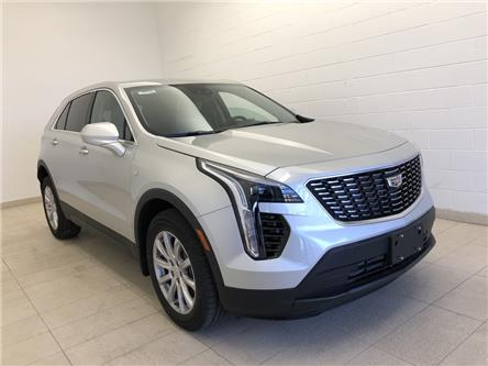 2020 Cadillac XT4 Luxury (Stk: 01158) in Sudbury - Image 1 of 12
