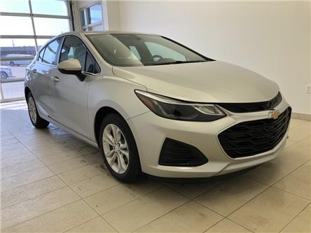 2019 Chevrolet Cruze LT (Stk: 01068A) in Sudbury - Image 1 of 11