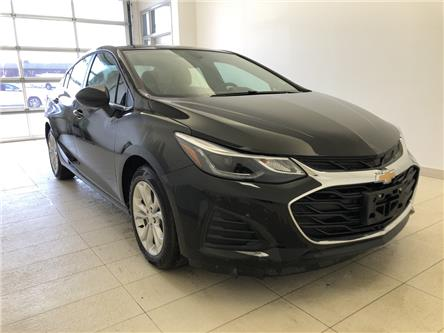 2019 Chevrolet Cruze LT (Stk: 01077A) in Sudbury - Image 1 of 7