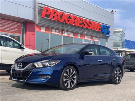 2016 Nissan Maxima SL (Stk: GC380061) in Sarnia - Image 1 of 24