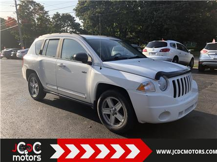 2010 Jeep Compass Sport/North (Stk: ) in Cobourg - Image 1 of 15