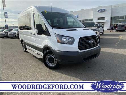 2018 Ford Transit-150 XLT (Stk: 17627) in Calgary - Image 1 of 21