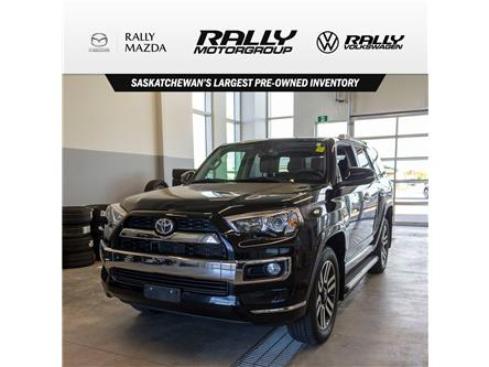 2018 Toyota 4Runner SR5 (Stk: V1310) in Prince Albert - Image 1 of 15