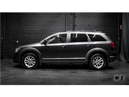 2015 Dodge Journey SXT (Stk: CT20-514) in Kingston - Image 1 of 41
