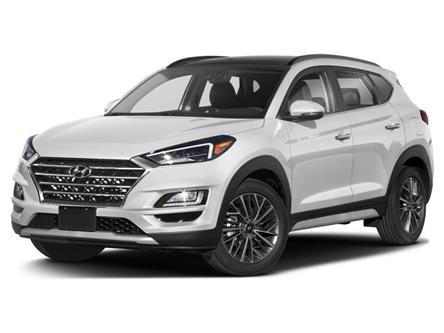 2021 Hyundai Tucson Ultimate (Stk: H6076) in Toronto - Image 1 of 9