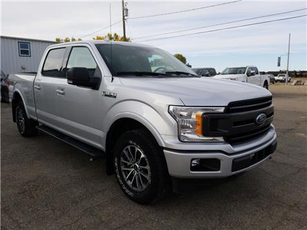 2018 Ford F-150 XLT (Stk: 20U162) in Wilkie - Image 1 of 21