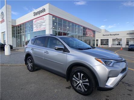 2017 Toyota RAV4 LE (Stk: T201027A) in Calgary - Image 1 of 20