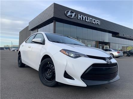 2017 Toyota Corolla LE (Stk: H2629A) in Saskatoon - Image 1 of 20