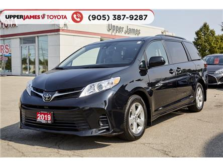 2019 Toyota Sienna LE 8-Passenger (Stk: 90157) in Hamilton - Image 1 of 19