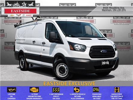 2018 Ford Transit-250 Base (Stk: A18455B) in Markham - Image 1 of 23