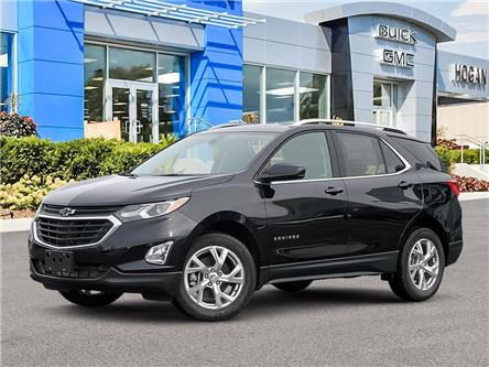 2020 Chevrolet Equinox LT (Stk: L194773) in Scarborough - Image 1 of 23