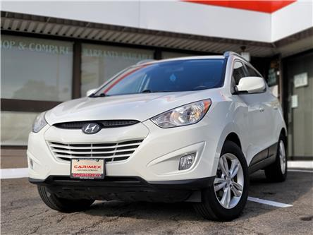 2011 Hyundai Tucson GLS (Stk: 2009272) in Waterloo - Image 1 of 19