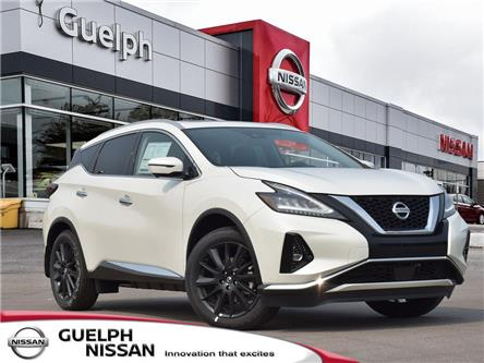 2020 Nissan Murano  (Stk: N20804) in Guelph - Image 1 of 23