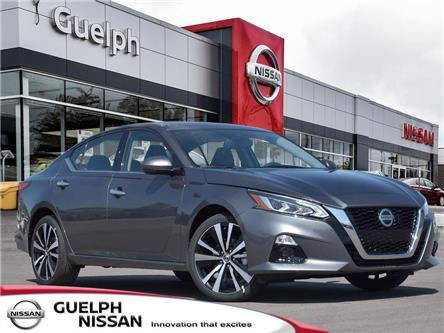 2020 Nissan Altima 2.5 Platinum (Stk: N20806) in Guelph - Image 1 of 23