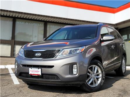 2015 Kia Sorento LX (Stk: 2009266) in Waterloo - Image 1 of 19