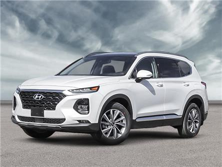 2020 Hyundai Santa Fe  (Stk: 22326) in Aurora - Image 1 of 10