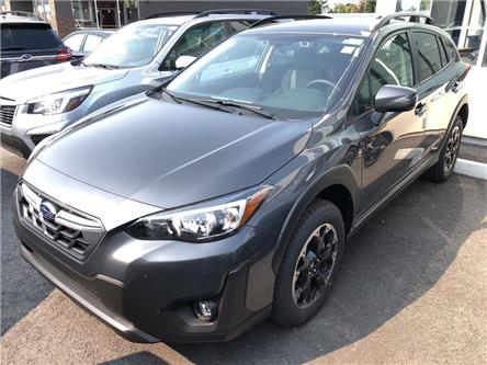 2021 Subaru Crosstrek Touring (Stk: S5463) in St.Catharines - Image 1 of 3
