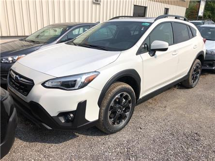 2021 Subaru Crosstrek Sport (Stk: S5486) in St.Catharines - Image 1 of 3