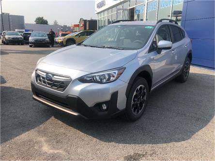 2021 Subaru Crosstrek Touring (Stk: S5453) in St.Catharines - Image 1 of 15