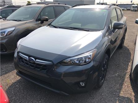 2021 Subaru Crosstrek Touring (Stk: S5479) in St.Catharines - Image 1 of 3