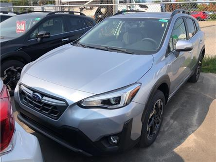2021 Subaru Crosstrek Limited (Stk: S5460) in St.Catharines - Image 1 of 3
