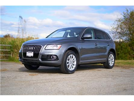2016 Audi Q5 2.0T Progressiv (Stk: VW1157) in Vancouver - Image 1 of 22