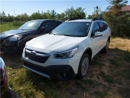 2020 Subaru Outback Limited (Stk: M-9534) in Markham - Image 1 of 2