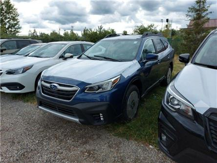 2020 Subaru Outback Limited (Stk: M-9551) in Markham - Image 1 of 2