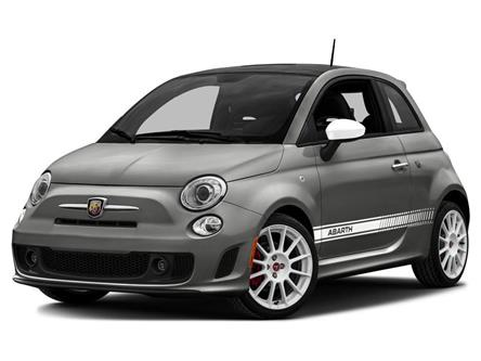 2013 Fiat 500 Abarth (Stk: LC0390A) in Surrey - Image 1 of 9