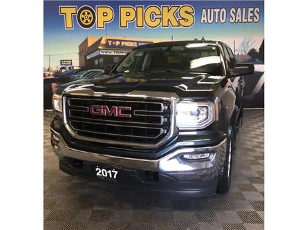 2017 GMC Sierra 1500 SLE (Stk: 328744) in NORTH BAY - Image 1 of 27
