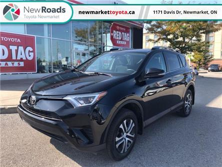 2017 Toyota RAV4 LE (Stk: 356551) in Newmarket - Image 1 of 24