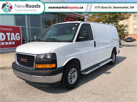 2018 GMC Savana 2500 Work Van (Stk: 6115) in Newmarket - Image 1 of 22